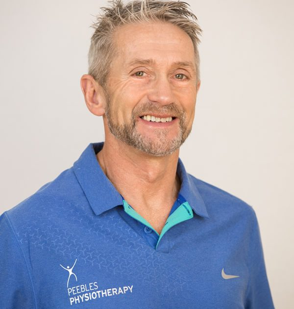Phil Mack Edinburgh Physiotherapy
