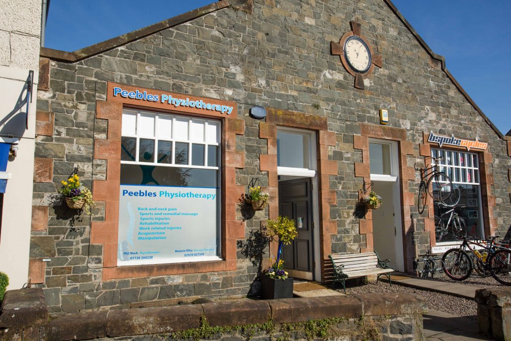 Peebles Physiotherapy Clinic