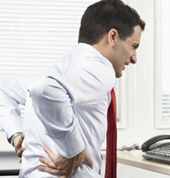 Back pain, neck pain, postural pain, physiotherapy edinburgh