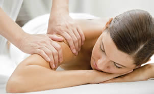Massage Therapy for injury in the Scottish Borders