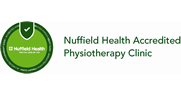 Nuffiled Logo