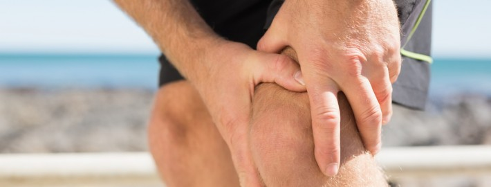 Knee pain, patello-femoral syndrome, runner's knee, sports injuries, physiotherapy, PFPS