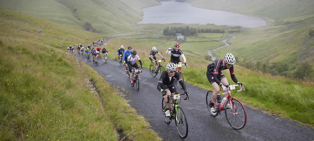 Tour O The Borders Talla Climb