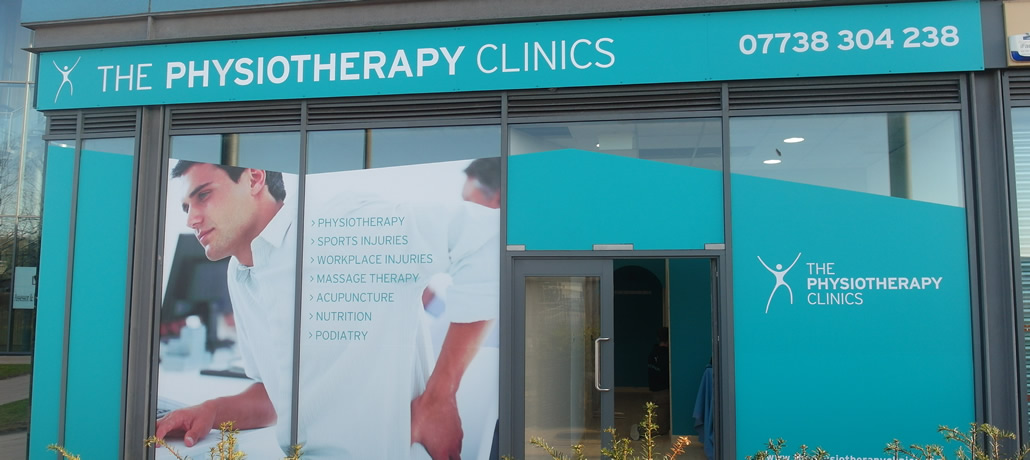South Gyle Physiotherapy Clinic