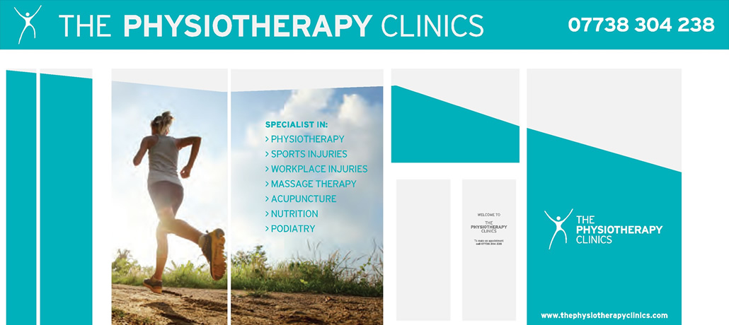 The Physiotherapy Clinics