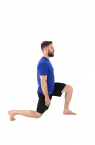 Lunge Walk, knee pain, stability exercises