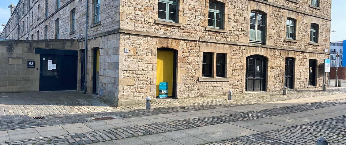 Leith Physiotherapy Clinic Edinburgh